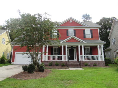 Dorchester County Single Family Home For Sale: 112 Blackwater Drive