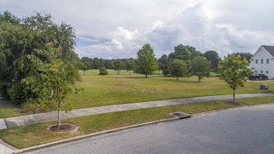 Charleston Residential Lots & Land For Sale: 502 Island Park Drive