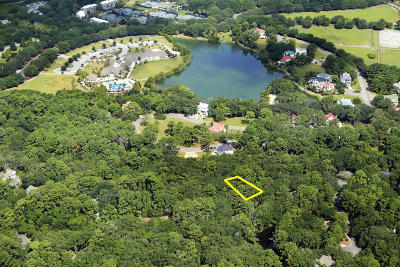 Seabrook Island Residential Lots & Land For Sale: 2144 Royal Pine Drive