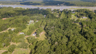 Johns Island Residential Lots & Land For Sale: Bohicket Road