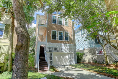 Isle Of Palms Single Family Home For Sale: 49 Grand Pavilion Boulevard