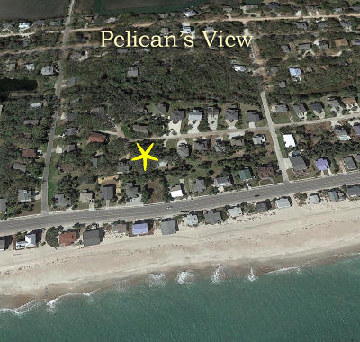 Edisto Island SC Residential Lots & Land For Sale: $169,500