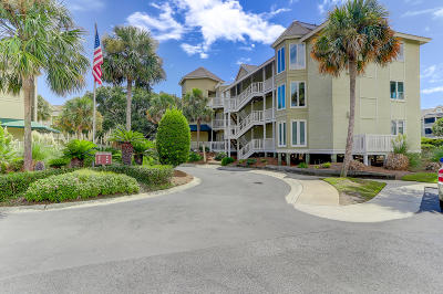 Isle Of Palms Attached For Sale: 104 Port O'call #E