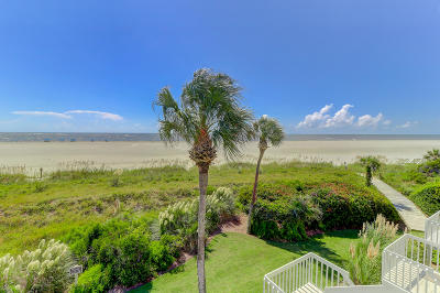 Isle Of Palms Attached For Sale: 33 Beach Club Villas