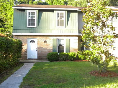 Mount Pleasant Attached Contingent: 1077 S Shadow Drive