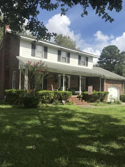 Ladson Single Family Home Contingent: 816 Eastern White Pines Road