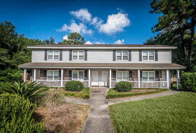 Charleston County Attached For Sale: 11 Commercial Row #B