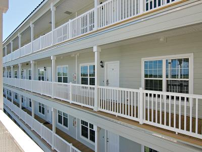 Folly Beach Attached For Sale: 2393 Folly Road #2-I