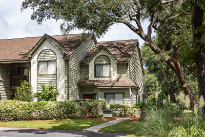 Mount Pleasant Attached For Sale: 855 Sandlake Drive #D