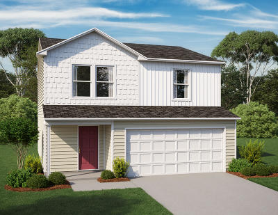 Walterboro Single Family Home For Sale: 215 Waverly Road #Lot #322