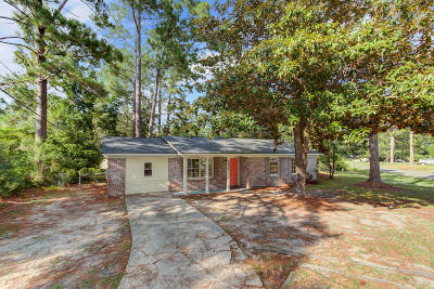 Ladson Single Family Home For Sale: 4464 Elderwood Court