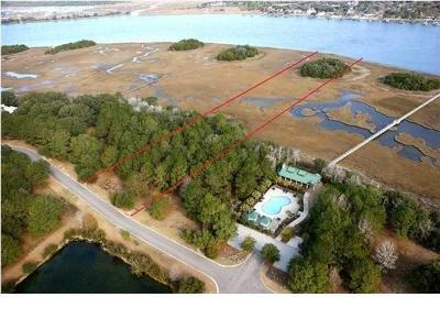 Johns Island Residential Lots & Land For Sale: 1436 McPherson Landing