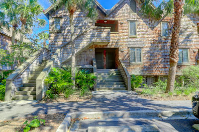 Charleston County Attached For Sale: 4248 Mariners Watch