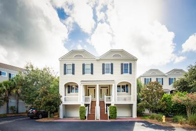 Johns Island Attached For Sale: 3037 High Hammock Road