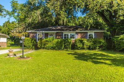 Single Family Home For Sale: 5211 E Dolphin Street