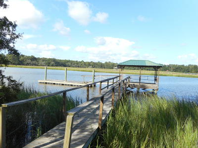 Edisto Island SC Residential Lots & Land For Sale: $388,000