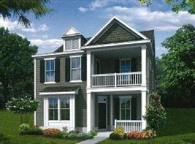 Johns Island Single Family Home Contingent: 1992 Shadetree Boulevard