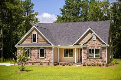 Ridgeville Single Family Home For Sale: 2008 Tacoma Circle