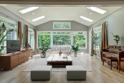 Single Family Home For Sale: 3384 Shagbark Circle