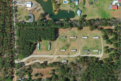 Moncks Corner Multi Family Home For Sale: 127 Jared Lane