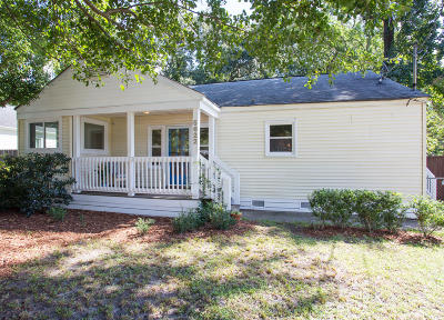 North Charleston Single Family Home For Sale: 5622 Flanders Avenue