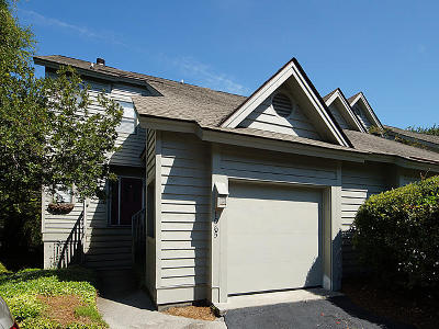 Mount Pleasant Attached For Sale: 1065 Marsh Court Lane