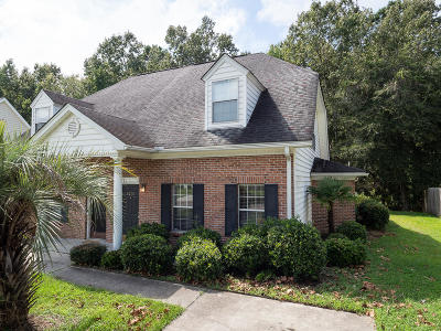 Mount Pleasant Attached For Sale: 3232 Queensgate Way