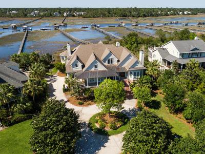 Brickyard Plantation Single Family Home For Sale: 2682 Egrets Landing Court