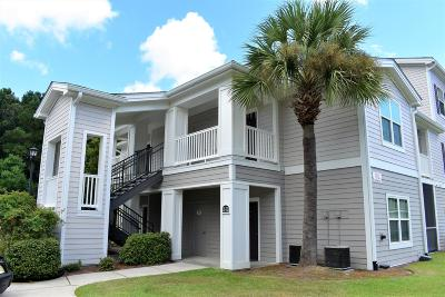Charleston County Attached Contingent: 1300 Park West Boulevard #904