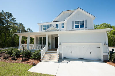 Mount Pleasant SC Single Family Home For Sale: $531,490
