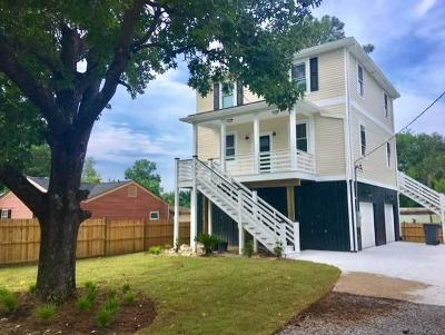 Single Family Home For Sale: 1093 Buist Avenue
