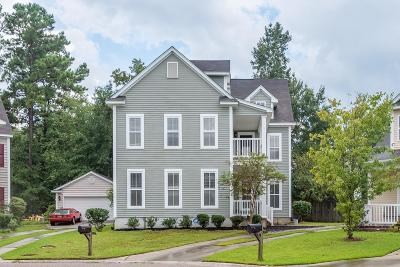 Goose Creek Single Family Home For Sale: 109 Crosby Court