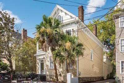 Multi Family Home For Sale: 73 Pitt Street #A, B, C,
