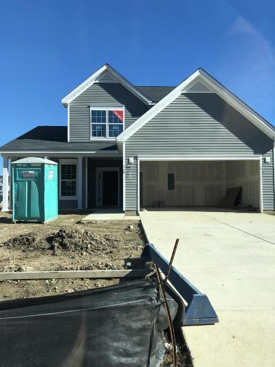 Goose Creek Single Family Home For Sale: 168 Vango Drive