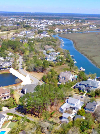 Charleston Residential Lots & Land For Sale: 373 Ralston Creek Street