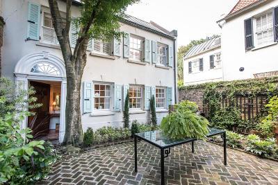Charleston SC Single Family Home For Sale: $1,595,000