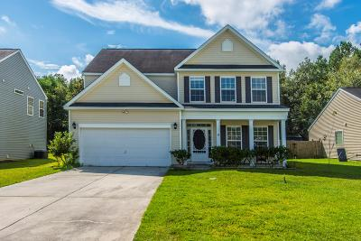 Moncks Corner Single Family Home For Sale: 628 English Oak Circle