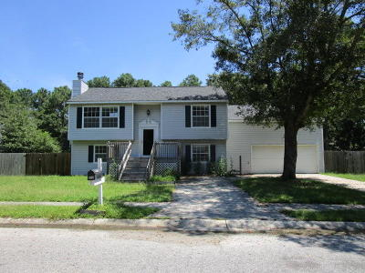Summerville Single Family Home For Sale: 102 Greenbriar Place