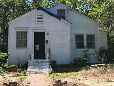 Charleston Single Family Home For Sale: 31 Darlington Avenue