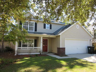 Summerville Single Family Home For Sale: 5139 Torrey Lane