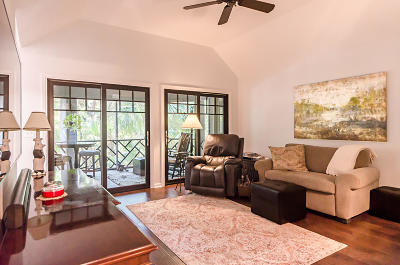 Kiawah Island Attached For Sale: 4854 Green Dolphin Way