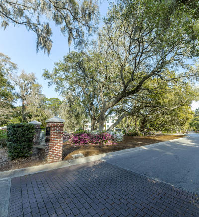 Johns Island Residential Lots & Land For Sale: 2877 Maritime Forest Drive