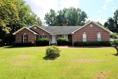 Moncks Corner Multi Family Home For Sale: 220 Carolina Avenue
