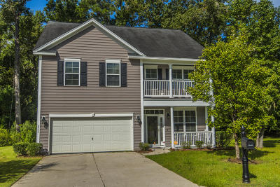 Single Family Home For Sale: 2999 Pocasset Circle