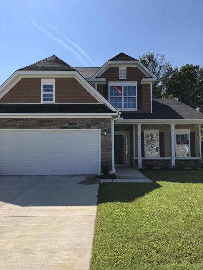 Goose Creek Single Family Home For Sale: 179 Vango Drive