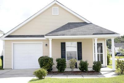 Single Family Home For Sale: 300 Wilderland Court