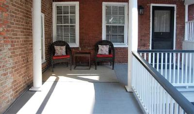 Charleston Attached For Sale: 202 Ashley Avenue #F