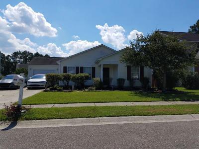 Summerville Single Family Home Contingent: 127 Patriot Lane