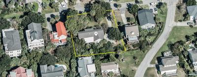 Isle Of Palms Residential Lots & Land For Sale: 126 Carolina Boulevard