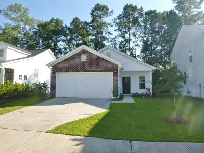 Ladson Single Family Home For Sale: 220 Tuscany Court